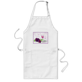 Napa Valley Wine Country Apron