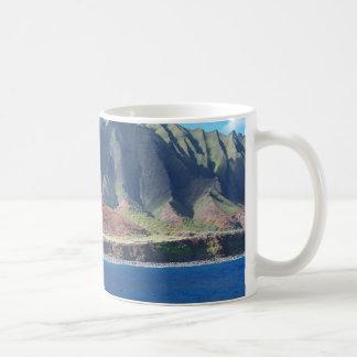 Napali Coast, Hawaii Mug