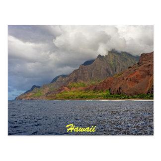 Na'Pali Coast II Postcard