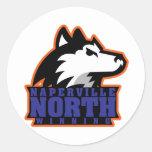 Naperville North Stickers