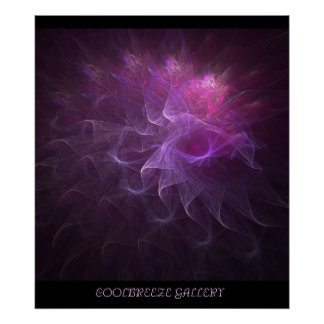 NAPHTHYS  (Domestic Goddess) Poster