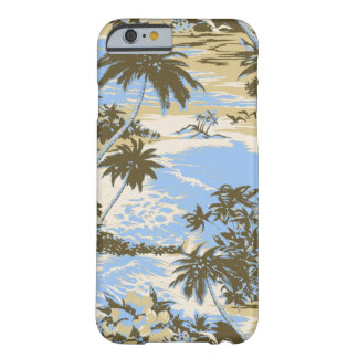 Napili Bay Hawaiian iPhone 6 case Barely There iPhone 6 Case