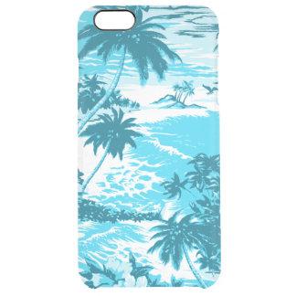 Napili Bay Hawaiian Island Scenic iPhone 6 Plus Case