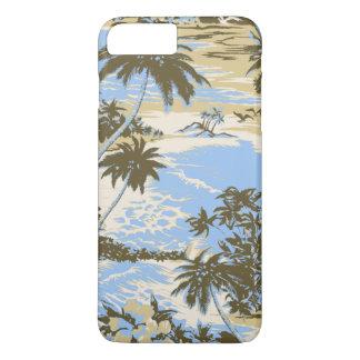 Napili Bay Hawaiian Island Scenic iPhone 7 Plus Case