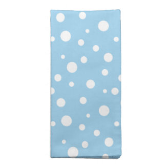Napkins Set-Polka Dots