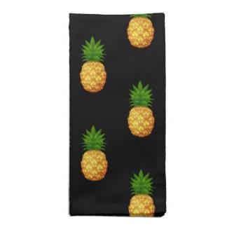 Napkins Set-Tropical Pineapple