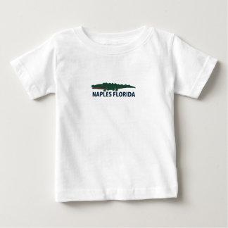 Naples Beach. Baby T-Shirt