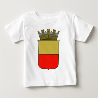 Naples Coat of Arms Baby T-Shirt