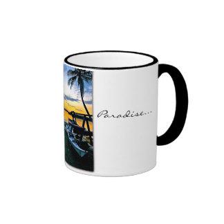 Naples, Florida Mug