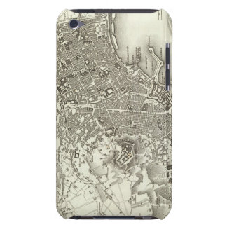 Naples, Italy Case-Mate iPod Touch Case