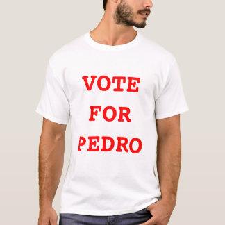 Napolean Dynamite (Vote for Pedro) T-Shirt