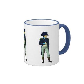 Napolean Ringer Mug