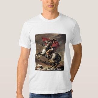 Napoleon - Able was I ere I saw Elba. Tshirt