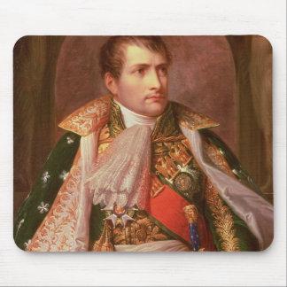 Napoleon Bonaparte (1769-1821), as King of Italy, Mouse Pad