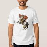 Napoleon Bonaparte  1800 Tee Shirts