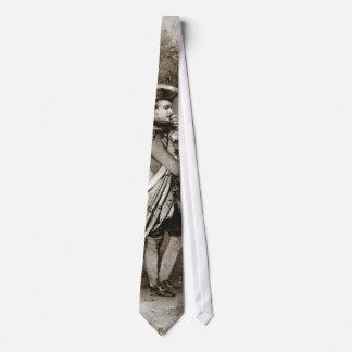 Napoleon Bonaparte 1826 Tie