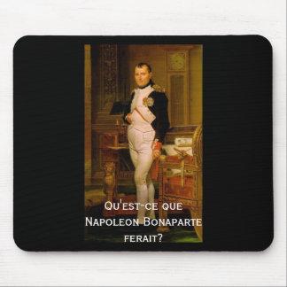 Napoleon Bonaparte 2 Mouse Pads