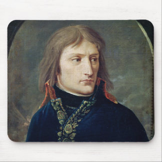 Napoleon Bonaparte  as General-in-Chief Mouse Mat