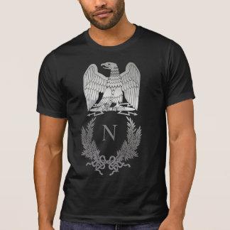 Napoleon Bonaparte Emblem T-Shirt