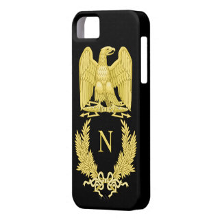 Napoleon Bonaparte iPhone 5 Cover