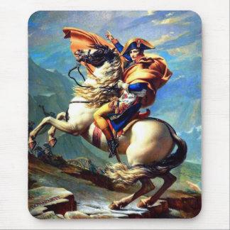 Napoleon Bonaparte Mouse Mat