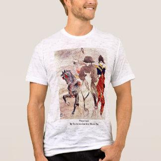 Napoleon By Toulouse-Lautrec Henri De T-Shirt