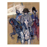 Napoleon by Toulouse-Lautrec Post Cards