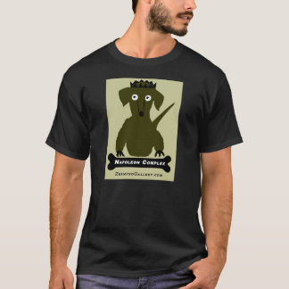 """Napoleon Complex"" designed by Zermeno T-Shirt"