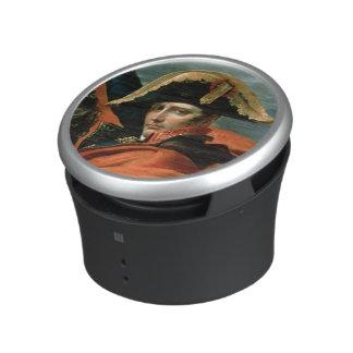 Napoleon  Crossing the Alps Speaker
