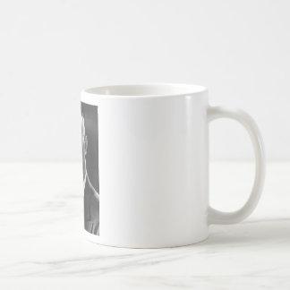 Napoleon Hill - Think And Grow Rich Basic White Mug