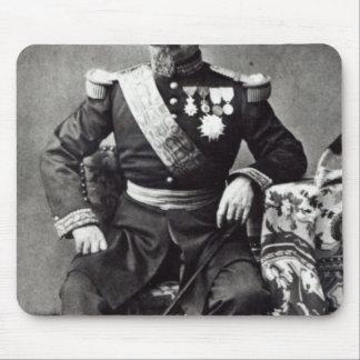 Napoleon III, 1860-70 Mouse Mat