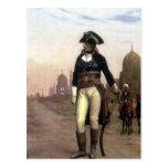 Napoleon in Egypt Post Card