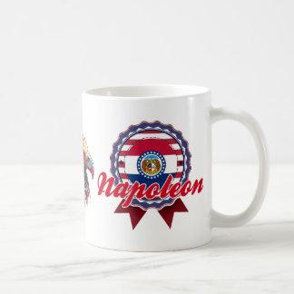 Napoleon, MO Coffee Mugs