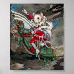 Napoleon Mouse Tiny Poster