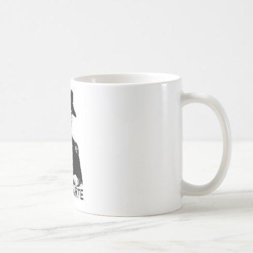 Napoleon Coffee Mugs
