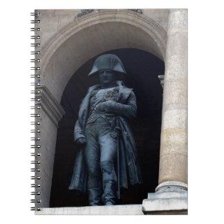 Napoleon Note Books