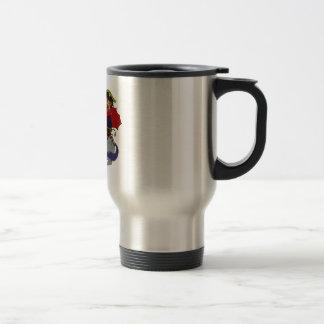 Napoleon on rampage mug