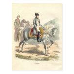 Napoleon Postcards