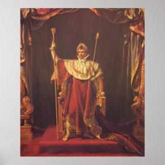Napoleon Print
