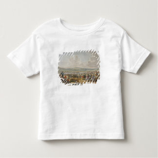 Napoleon Visiting the Siege Works at Danzig led by Toddler T-Shirt