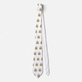 Napoleonic Eagle Tie