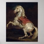 Napoleon's Stallion, Tamerlan Print