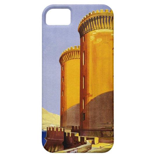 Napoli iPhone 5 Cases