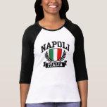 Napoli Italia Tees