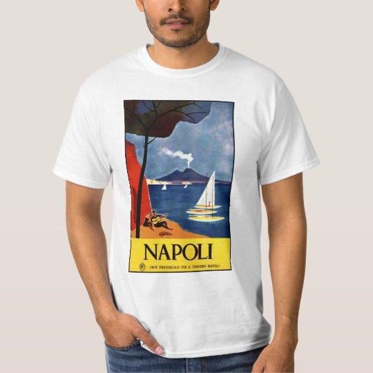 Napoli (Naples) Italy clothing T-Shirt