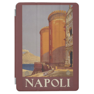 Napoli Naples Italy device covers iPad Air Cover