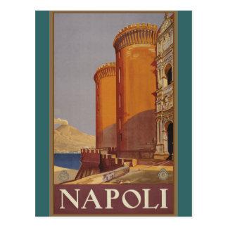 NAPOLI POST CARDS