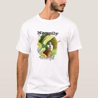 Nappily Beautiful T-Shirt