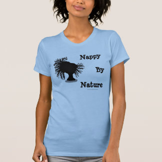 Nappy By Nature T Shirt