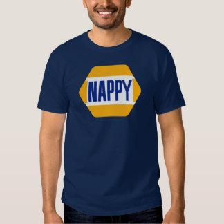 Nappy Tshirt